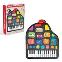 Global Gizmos 8 Instrument Playmat
